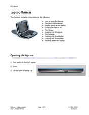 Dell Latitude E6410 Руководство - фото 10