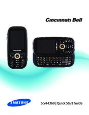 samsung sgh t369 manuals rh manualslib com Samsung T369 Cell Phone Samsung SGH T369 Unlock Code