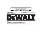 Dewalt Dcv581h Manuals