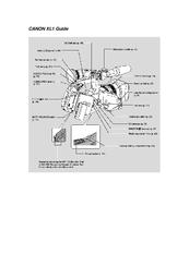 canon xl 1 manuals rh manualslib com canon xl1 manual español pdf canon xl1 user manual