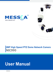MESSOA NIC990 IP Camera Driver for Windows 7