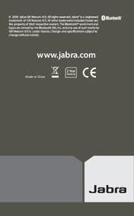 jabra bt 5020 user manual pdf download rh manualslib com jabra bt5020 user manual