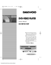 DAEWOO SD-9100 DRIVERS (2019)