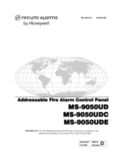 882777_ms9050udc_product fire lite ms 9050ud series manuals Fire Lite by Honeywell at n-0.co