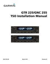 garmin gtr 225 manuals rh manualslib com Garmin GNC 255 Garmin 255 GTR