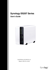 Synology DS107e NAS Drivers Windows 7