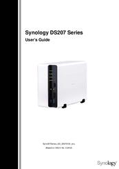Synology DS107e NAS Drivers Windows 7