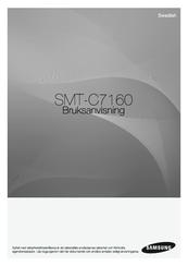 Smt c7160 manual