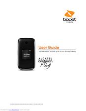 alcatel onetouch fling manuals rh manualslib com alcatel a392cc user manual alcatel instruction manual