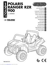 manual polaris xp 900