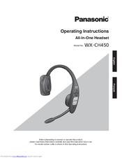 panasonic wx-ch450 manuals, Wiring diagram