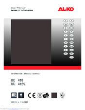 al ko bc 4125 manuals rh manualslib com