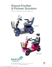 mobility scooter repair manual