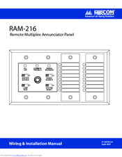 886059_ram216_product mircom ram 216 manuals mircom intercom wiring diagram at suagrazia.org