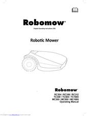 robomow mc500 manuals rh manualslib com robomow service manual rc robomow service manual rs