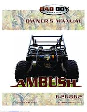 BAD BOY AMBUSH OWNER'S MANUAL Pdf Download. Bad Boy Ambush Volt Battery Wiring Diagram on
