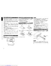 denon rc 1068 manuals rh manualslib com Denon Instruction Manual Denon Service Manuals