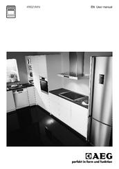 aeg 49002vmn manuals rh manualslib com User Guide Manuals in PDF