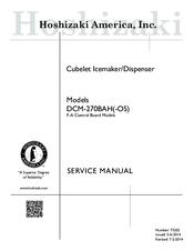 hoshizaki dcm 270bah manuals hoshizaki dcm 270bah service manual