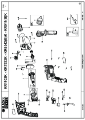 black and decker power drill instructions