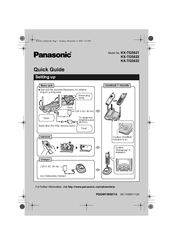 panasonic kx tg5621 manuals rh manualslib com panasonic kx tg5631 manual panasonic kx-tg5621 manual en español