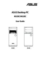 ASUS M32BC USER MANUAL Pdf Download