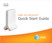 at t 3g microcell manuals rh manualslib com at&t 3g microcell wireless cellular signal booster manual AT&T 3G MicroCell Purchase