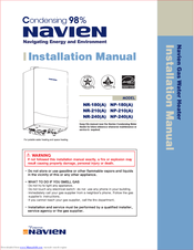 navien nr 240a manuals manuals and user guides for navien nr 240a we have 6 navien nr 240a manuals available for pdf service manual operation installation
