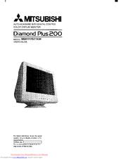 MITSUBISHI DIAMOND PLUS 200 DRIVER FOR WINDOWS DOWNLOAD