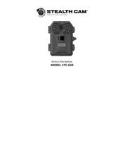 stealth cam stc g30 manuals rh manualslib com Jandy Stealth Owner's Manual Wild Game Camera User Manual