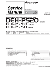 893056_dehp520_product pioneer deh p520 manuals pioneer deh p5200hd wiring diagram at edmiracle.co
