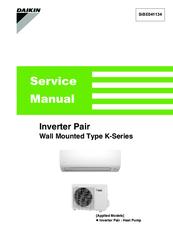 daikin inverter air conditioner manual