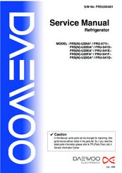 DAEWOO FRN-U20FE WINDOWS 8.1 DRIVER
