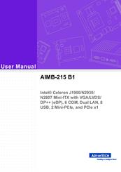 ADVANTECH AIMB-215 B1 REALTEK HD AUDIO TREIBER HERUNTERLADEN