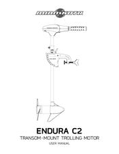 Minn Kota ENDURA MAX 55 lb Manuals