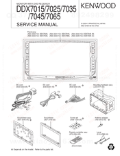 kenwood ddx7015 excelon dvd player manuals rh manualslib com