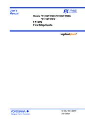 yokogawa fx1010 manuals rh manualslib com New Balance Manuals Instruction Manual