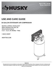 husky vt631402aj manuals rh manualslib com Husky Air Compressor Parts Hs781004aj Parts
