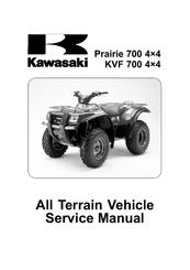 KAWASAKI PRAIRIE 700 SERVICE MANUAL Pdf Download. on