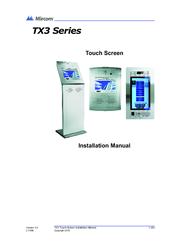 897897_tx3touchk15a_product mircom tx3 t kiosk manuals mircom intercom wiring diagram at suagrazia.org