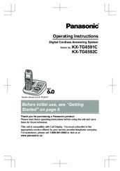 panasonic kx tg7621 series manuals rh manualslib com panasonic kx-tg7621 user guide Panasonic Phones Manuals