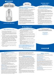Plantronics Cs50 Manuals