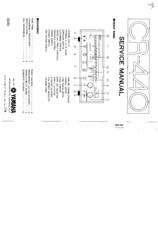 yamaha exciter 440 service manual