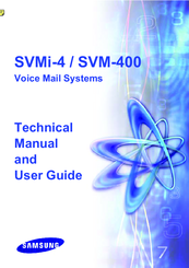 samsung svmi 4 technical manual and user manual pdf download