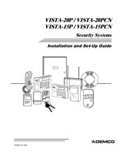 Ademco Vista 20P Wiring Diagram from data2.manualslib.com