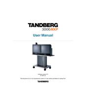 tandberg 3000 mxp profile manuals rh manualslib com Tandberg Centric 1000 MXP Tandberg 3000 MXP Layout