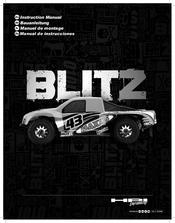 hpi racing blitz instruction manual pdf downloadHpi Blitz Parts Diagram #11