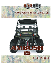 bad boy buggy ambush battery wiring diagram