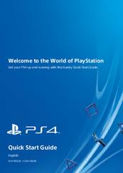 sony playstation 4 quick start manual pdf download rh manualslib com playstation vue user guide playstation vita user guide