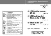 mastercraft multimeter user guide pdf